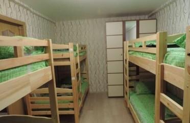 1 14 372x240 1 - Хостел «Masukovshina Hostel»
