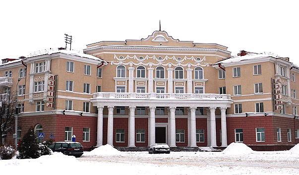 10180 603x354 3 - Музей белорусского книгопечатания им. Франциска Скорины в Полоцке