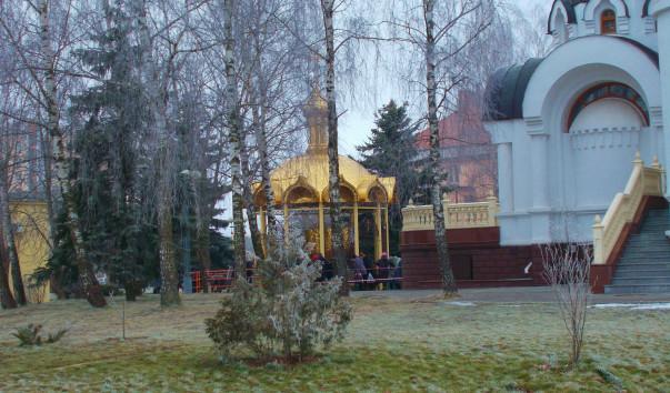 1020263 603x354 - Церковь св. Жен-мироносиц в Барановичах
