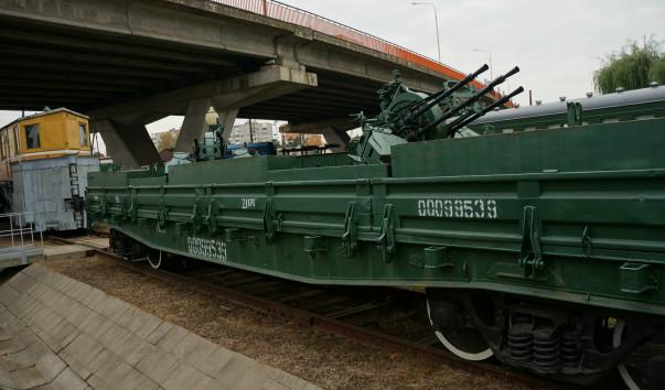 1021400 603x354 - Барановичский музей железнодорожной техники