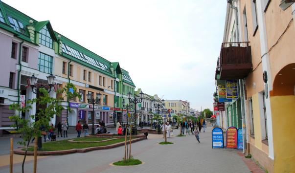 102257 603x354 - Советская улица в Бресте