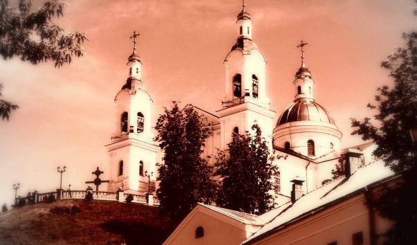 105317 603x354 3 - Свято-Успенский кафедральный собор в Витебске