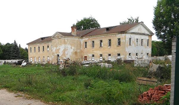 109153 603x354 2 - Бобруйский Монастырь Жен-Мироносиц