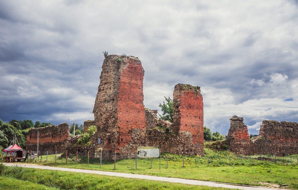 Кревский замок