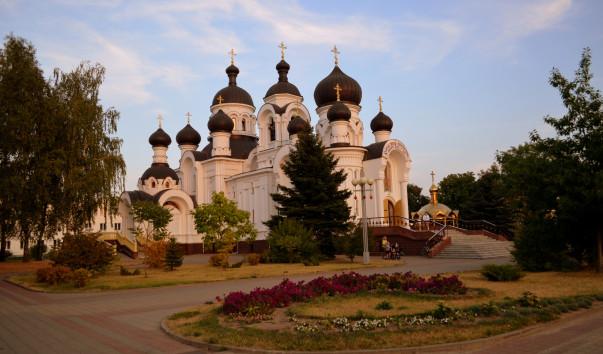 1134752 603x354 - Церковь св. Жен-мироносиц в Барановичах