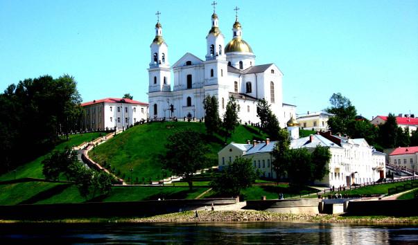 119304 603x354 3 - Свято-Успенский кафедральный собор в Витебске