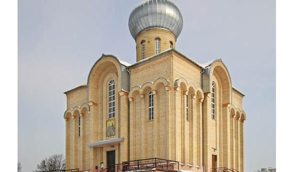 128181 603x354 2 - Собор святых Петра и Павла в Волковыске