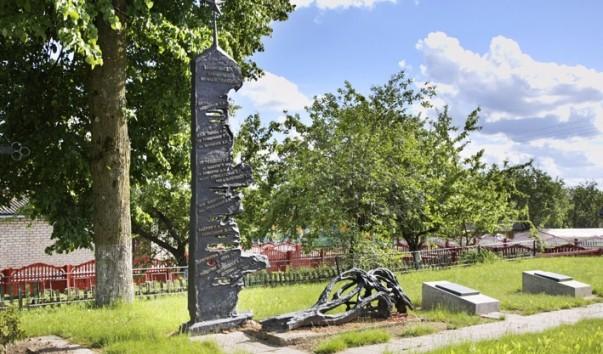 128197 603x354 2 - Братская могила в Прозороках