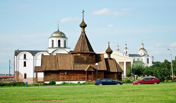 13297 603x354 2 - Православная церковь Святого Александра Невского в Витебске
