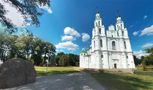 140627 603x354 2 - Верхний замок в Полоцке