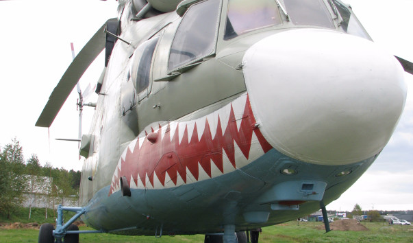 1415756 603x354 1 - Музей авиационной техники в Боровой