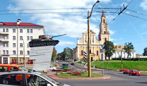 1425657 603x354 2 - Бернардинский монастырь в Гродно