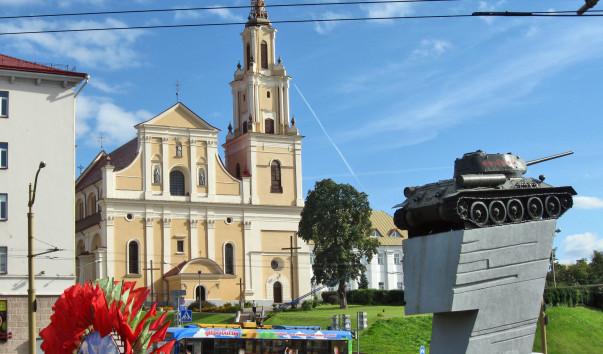 1425658 603x354 1 - Бернардинский монастырь в Гродно