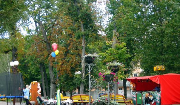 1426136 603x354 2 - Парк Жилибера в Гродно