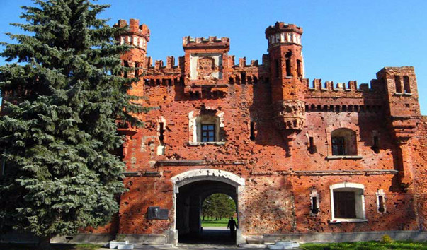 152529 603x354 - Брестская крепость
