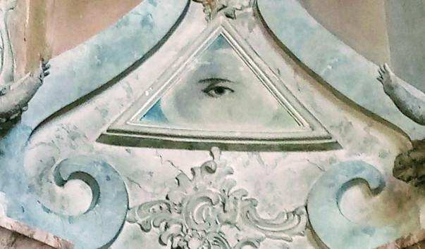 1563646 603x354 1 - Фарный костел Святого Апостола Андрея в Слониме