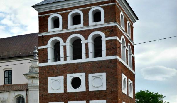 1567533 603x354 3 - Башня Несвижского замка