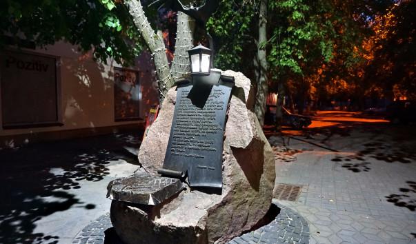1572615 603x354 - Место фонарщика в Бресте