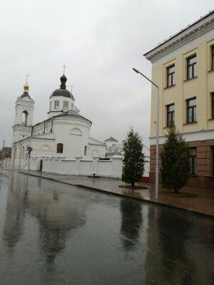 1574760898812 1 - Свято-Покровский кафедральный собор в Витебске