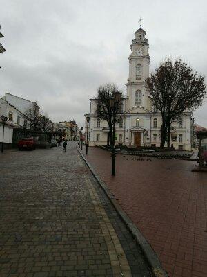 1574760899062 1 - Городская Ратуша в Витебске