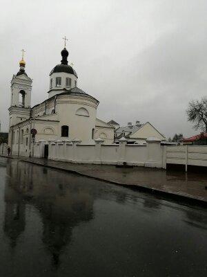 1574760899690 1 - Свято-Покровский кафедральный собор в Витебске