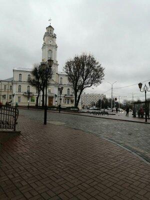 1574760899876 1 - Городская Ратуша в Витебске