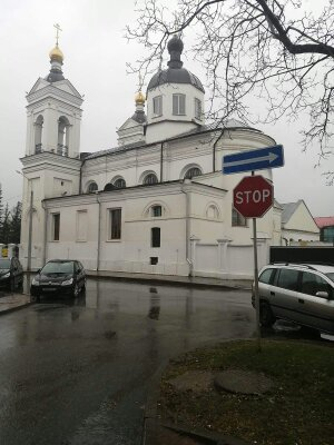 1574760901180 1 - Свято-Покровский кафедральный собор в Витебске