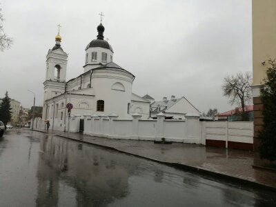 1574760901406 1 - Свято-Покровский кафедральный собор в Витебске