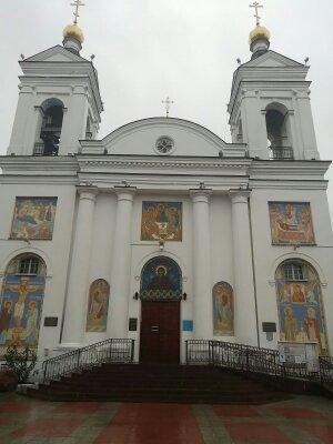1574760901634 1 - Свято-Покровский кафедральный собор в Витебске
