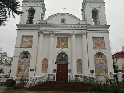1574760902064 1 - Свято-Покровский кафедральный собор в Витебске