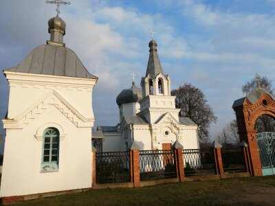 1574760909554 1 - Храм Александра Невского в Крапивно