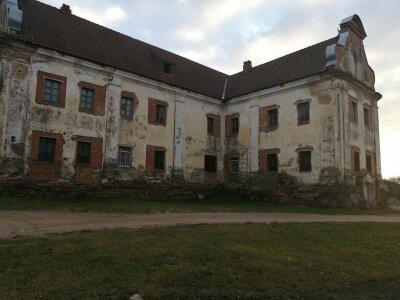 1574760910385 1 - Монастырь бернардинцев в Дубровно