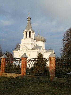 1574760914178 1 - Храм Александра Невского в Крапивно