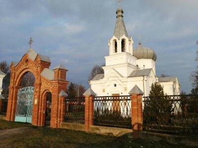 1574760915169 1 - Храм Александра Невского в Крапивно