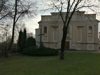 1574760919111 1 - Костел Святого Иосифа в Орше