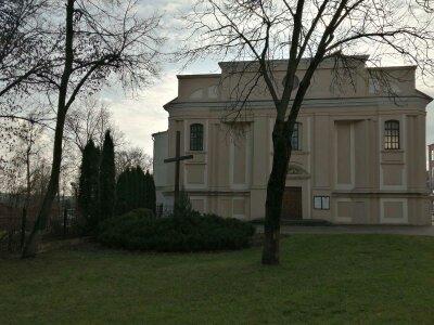 1574760921611 1 - Костел Святого Иосифа в Орше