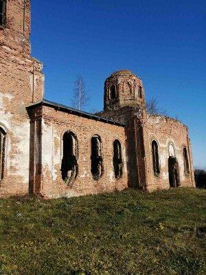 1574760935282 3 - Церковь Святого Алексия в Смолянах