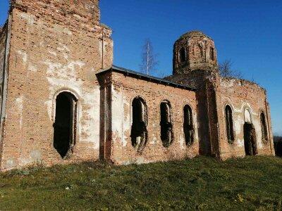1574760935920 3 - Церковь Святого Алексия в Смолянах