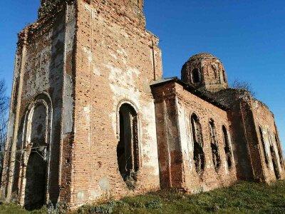 1574760936119 3 - Церковь Святого Алексия в Смолянах
