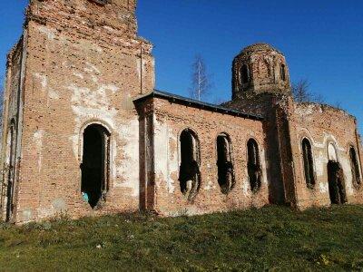1574760936326 2 - Церковь Святого Алексия в Смолянах