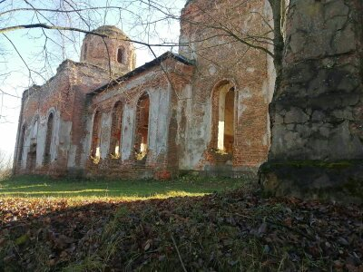 1574760938474 2 - Церковь Святого Алексия в Смолянах
