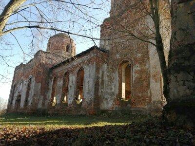 1574760938895 2 - Церковь Святого Алексия в Смолянах