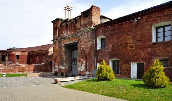 1574826 603x354 - Тереспольские ворота в Бресте