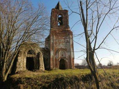 1574842641411 2 - Церковь Святого Алексия в Смолянах