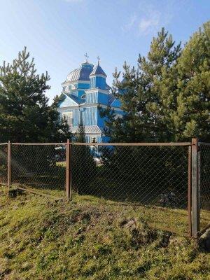 1574842641773 2 - Спасо-Преображенская церковь в Смолянах