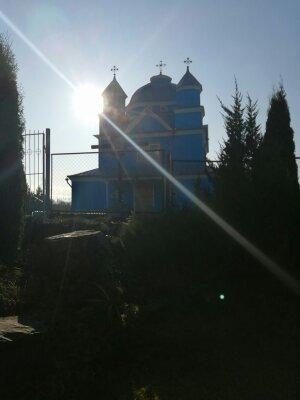 1574842643367 2 - Спасо-Преображенская церковь в Смолянах