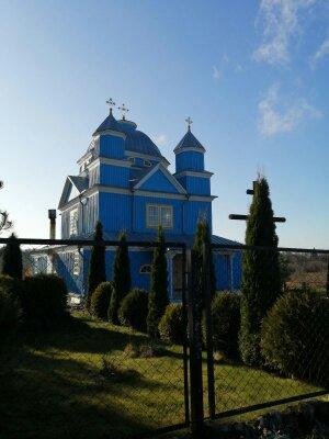 1574842645233 2 - Спасо-Преображенская церковь в Смолянах