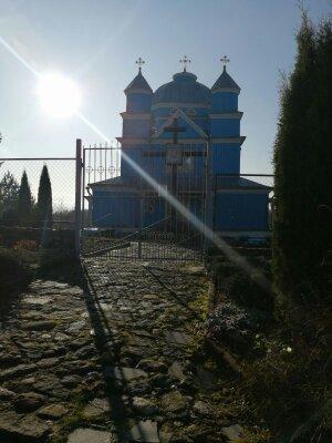 1574842646039 2 - Спасо-Преображенская церковь в Смолянах