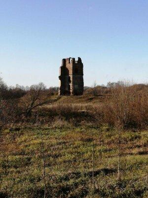 1574842648496 2 - Замок Белый Ковель в Смолянах