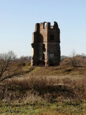 1574842649014 2 - Замок Белый Ковель в Смолянах